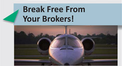 Break Free From Your Brokers!